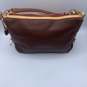 DOONEY & BOURKE Hobo Satchel Shoulder Bag Purse